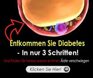 Diabetes rückgängig machen, Medizinskandal