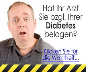 Diabetes Lügen, Medizinskandal