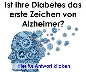 Diabetes und Alzheimer, Medizinskandal