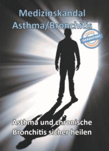 gebundenes Buch Asthma und Bronchitis