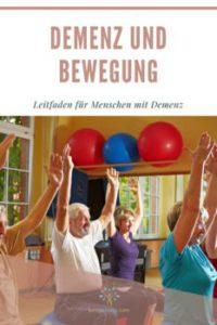 Demenz und Bewegung